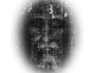 The Shroud of Turin...